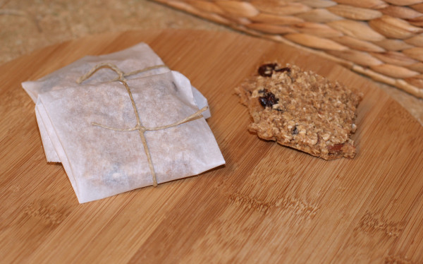 granola bar, granola favor, bar recipe, wedding favor, edible